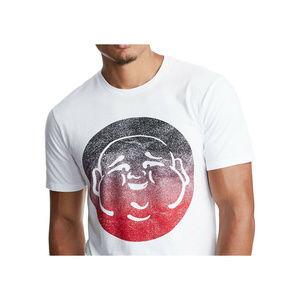 True Religion Men's Buddha Crew Neck Tee T-Shirt